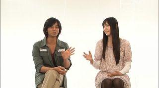 Smile interview matsumoto aragaki