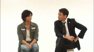 Smile interview matsumoto nakai