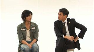 Smile interview matsumoto nakai