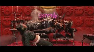 Yatterman doronbo music clip
