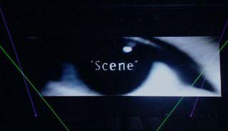 Scene dome part 1